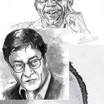 Sprache und Identität für Chinua Achebe, Amin Maalouf, Ngugi Wa Thiong'O und Mahmoud Darwish