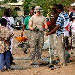 Colonial Legacies – German Volunteer Tourism in Namibia